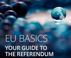 EU Guide front cover