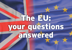 EU Q&A booklet