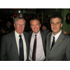 John Howson - PCC for Thames Valley, Tim Farron MP - Lib Dem Party President, Cllr David Goodall - PCC for Hampshire & the Isle of Wight