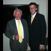 Lord David Steel and Cllr David Goodall