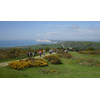 Just a great view during our 2012 Walk the Wight