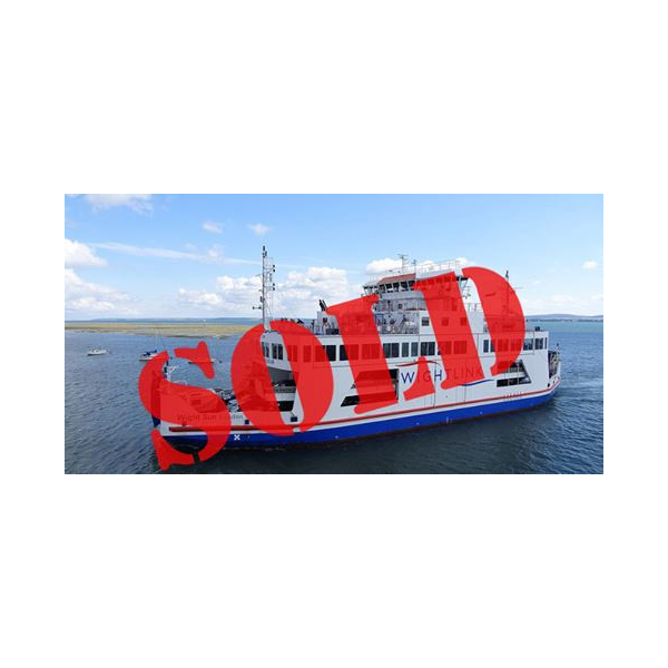 Wightlink sold (OnTheWight)