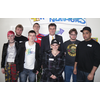David Goodall meets the young people at the Fairbridge Centre in Southampton
