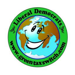Green Tax Switch Campaign