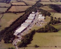 Chalcroft Distribution Park, Burnetts Lane, West End