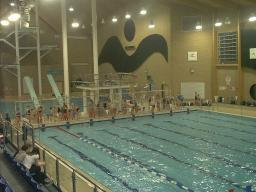 Quays Swimming without council backing for free swimming