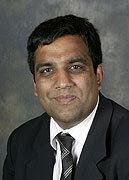 Cllr Shaffaq Mohammed