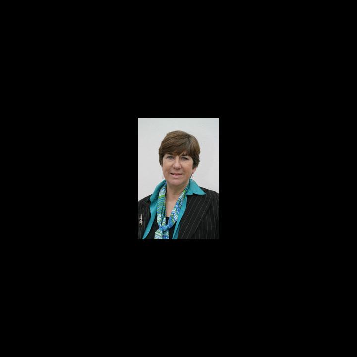 Cllr. Lynne Stagg