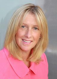 Zoë Billingham, HMIC Inspector for Hampshire & Isle of Wight