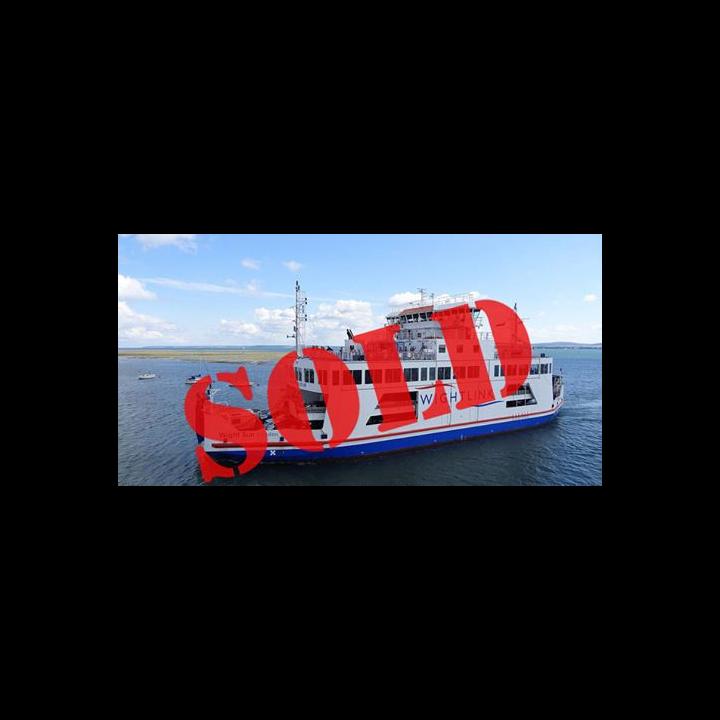 Wightlink sold (OnTheWight)
